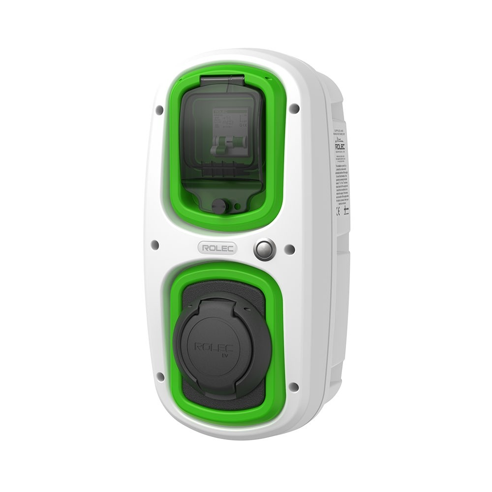 Rolec home EV charger